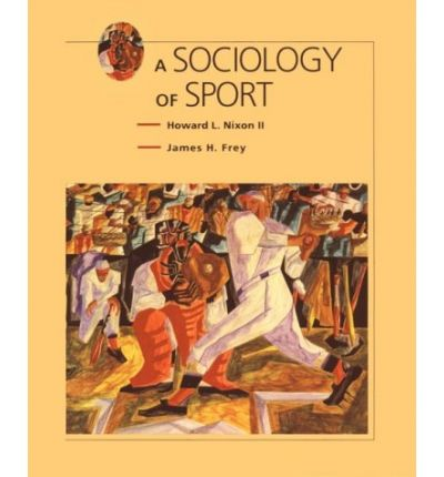 sociology of sport thesis This sample sociology of sport research paper features: 6900+ words (22 pages), an outline, in-text citations, and a bibliography with 88 sources.