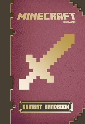 Minecraft: Combat Handbook (Updated Edition): An Official Mojang Book