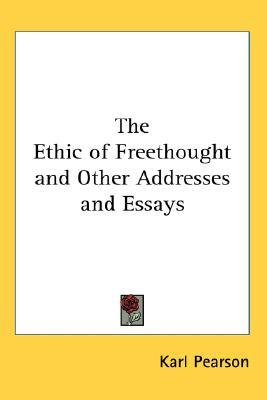 The ethic of compassion essays