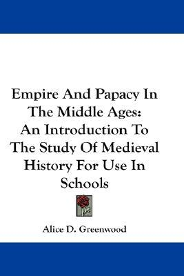 an introduction to history of the middle ages Amazoncom: hungarians & europe in the early middle ages: an introduction to early hungarian history (9789639116481): andras rona-tas: books.