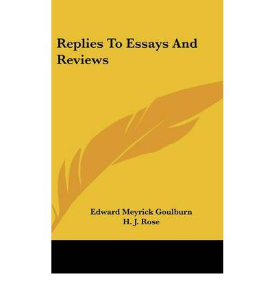 Collected Essays and Reviews by William James : William James ...