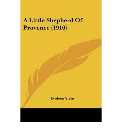 A Little Shepherd of Provence (1910)