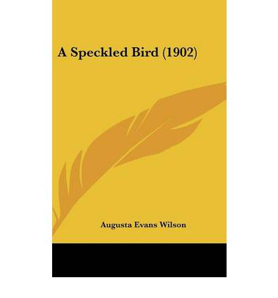 A Speckled Bird (1902)