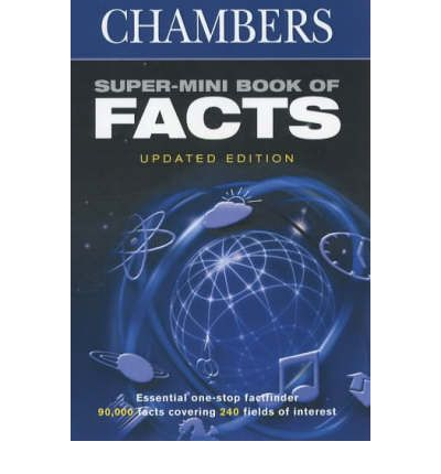 Super-mini Book of Facts