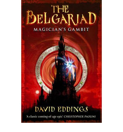 The Belgariad Series Epub