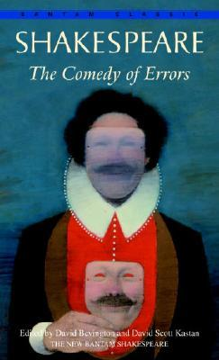 A description of the comedy of errors as a comedy written by william shakespeare