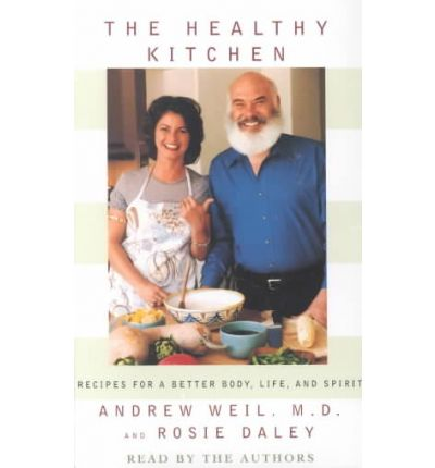 Audio: the Healthy Kitchen (AB)