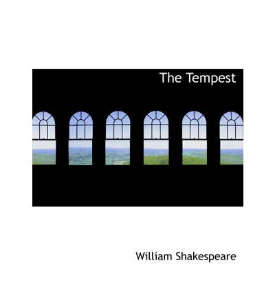 a metaphor for playwriting in the play the tempest by william shakespeare William shakespeare was very much aware that the lives of the characters he depicted on the stage were a reflection in which prospero serves as a metaphor for the mortal playwright (shakespeare) and also the immortal joseph pearce is a senior contributor to the imaginative conservative.
