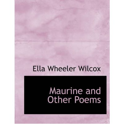 the philosophical and metaphysical theme in ella wheelers illusion A blog about poetry, writing, and life, with recordings of poems.