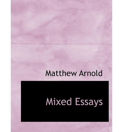 Matthew Arnold Poetry: British Analysis