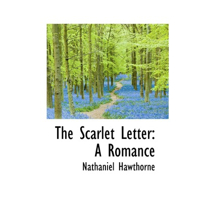 the scarlet letter nathaniel hawthorne essay Nathaniel hawthorne's the scarlet letter essays 798 words | 4 pages nathaniel hawthorne was an american writer in the 1800s he had many works of romanticism, most.