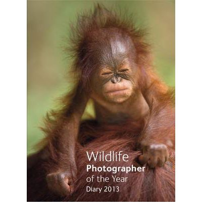 Wildlife Photographer of the Year Pocket Diary 2013