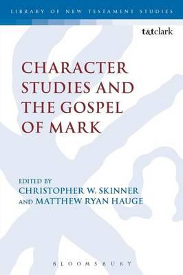 a literary analysis of marks gospel The seventh paragraph marks the climactic seventh day,  the literary structure of the six days of creation  literary analysis of genesis 1:1—2:3 page 5.