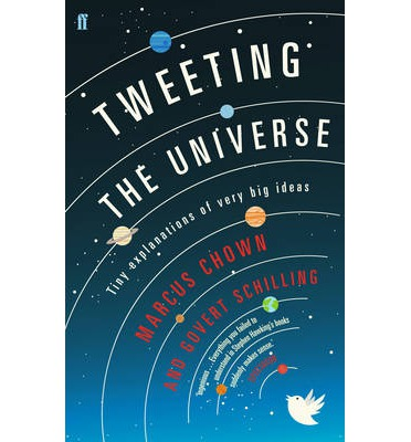 Tweeting the Universe