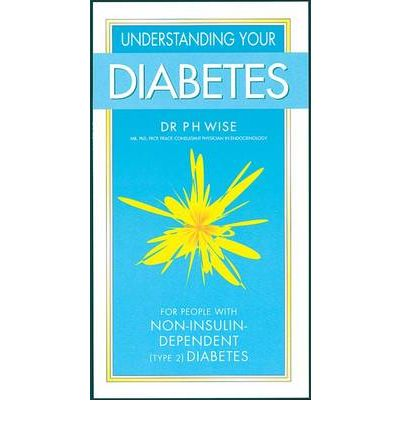 Understanding Your Diabetes Non Insulin