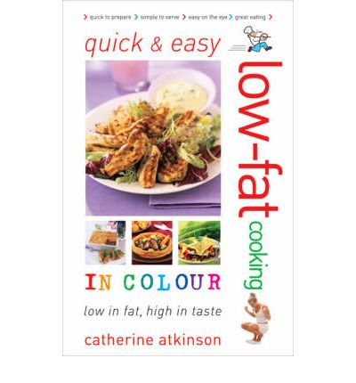 Easy Low Fat Cooking 99