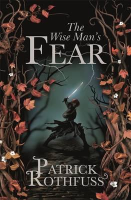 The Wise Man\'s Fear