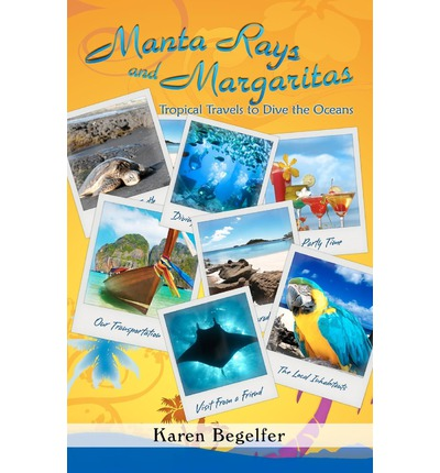 Manta Rays and Margaritas
