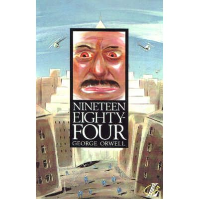 an overview of nineteen eighty four a novel by george orwell Nineteen eighty-four [1984] - kindle edition by george orwell note taking and highlighting while reading nineteen eighty-four [1984] novel by george orwell.