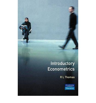 introductory econometrics Introductory econometrics: a modern approach (upper level economics titles): 9781111531041: economics books @ amazoncom.