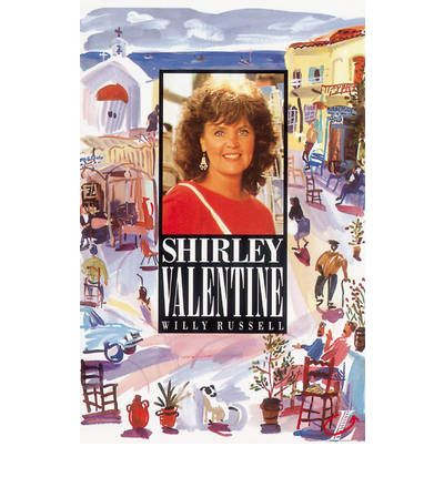 Shirley valentine coursework