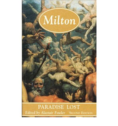 a literary analysis of a paradise lost by john milton John milton was an english poet, polemicist, man of letters, and a civil servant for the commonwealth of england under oliver cromwell he wrote at a time of religious flux and political upheaval, and is best known for his epic poem paradise lost (1667), written in blank verse.