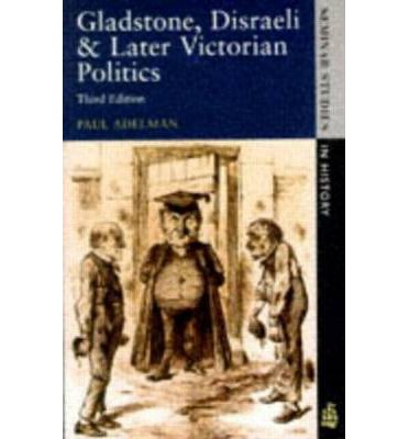 gladstone disraeli Gladstone sides with peel and disraeli with the protectionists led by derby 1852 – disraeli first holds cabinet office as chancellor of the exchequer under palmerston and then russell 1859 – the conservative's franchise reform bill is defeated.