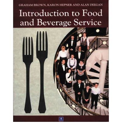 Hotel food Beverage service manual