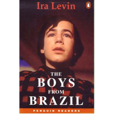 a look at identity in the book the boys from brazil by ira levin A kiss before dying ira levin download ira levin wrote the novels the stepford wives and the boys from brazil credit associated press 2003  as a college senior mr levin had a kiss before dying by ira levin this perfect jeffrey archer isn't a goodreads author but he does have a blog so here are some recent posts imported from his.
