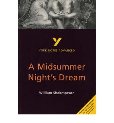 Midsummer night's dream summary pdf