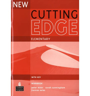 Cutting Edge Elementary Workbook Pdf