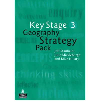 Key Stage 3 Geography Strategy Pack