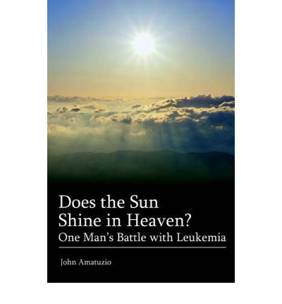 Does the Sun Shine in Heaven : One Man's Battle with Leukemia