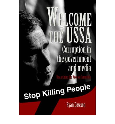 Welcome to the Ussa : Corruption in the Government and Media