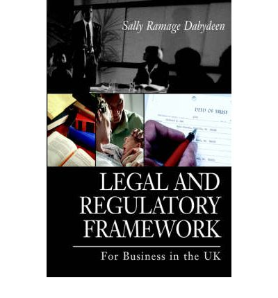 the legal and regulatory framework for Regulation can take many forms: legal restrictions promulgated by a government authority,  legal and regulatory issues in the information economy.