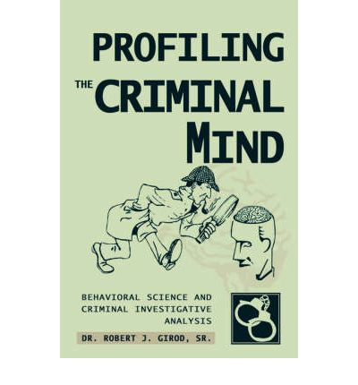 psychological profiling in criminal investigation criminology essay Psychological profiling in criminal investigation criminology essay print reference this   earlier fbi was the agency who has used psychological profiling in investigation and has gained popularity the renowned profiler like john douglas and robert ressesler also wrote several books on profiling and their professional experience in the.