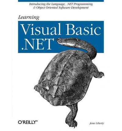 Learning Visual Basic.NET