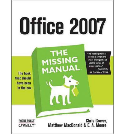 Microsoft 2007 manual word pdf