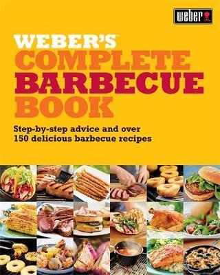 Weber s complete barbecue book pdf download lonniecarver weber s complete barbecue book pdf download forumfinder Image collections