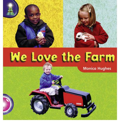 Lighthouse Reception/P1 Pink B: Love Farm (6 Pack)