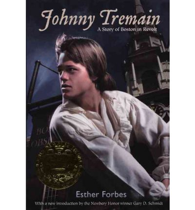 an introduction to johnny tremain project in britain glory: hollywood vshistory glory is a movie about the 54th massachusetts infantry regiment, one of the first official all black units in the united states during the civil war.