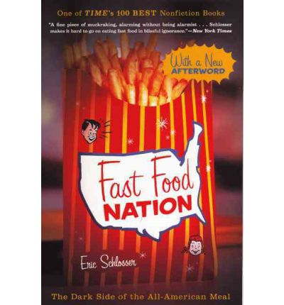 fast food sociology Sociology of food cancel the sociology of food: eating and the place of food in society feb 9, 2017 by jean-pierre poulain and augusta dorr paperback $2995 $ 29 95 prime free shipping on eligible orders only 9 left in stock - order soon more buying choices $2595 (19 used.