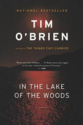 mystery and suspense in the lake of the woods by tim obrien In the lake of the woods (ebook) : o'brien, tim, 1946- : after john and kathy realize that their marriage has been built on deception, kathy mysteriously disappears.