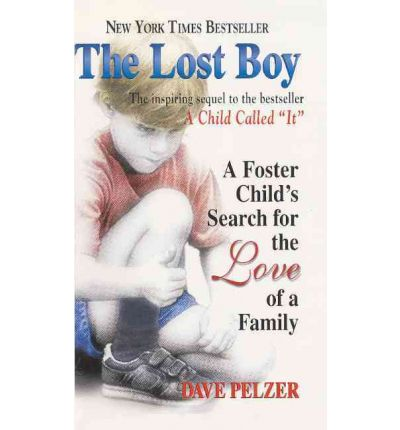 the lost boy by dave pelzer essay