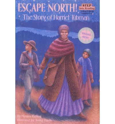 Escape North!