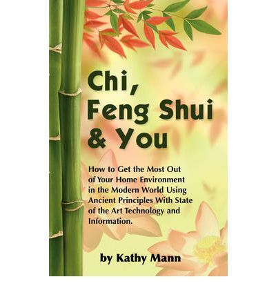 chi feng shui you k mann 9780615173337. Black Bedroom Furniture Sets. Home Design Ideas