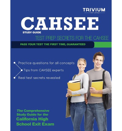 practice cahsee essay Explore new sat essay prompts and examples representative of what students will encounter on test day and illustrating the changes practice using sample essay 1.