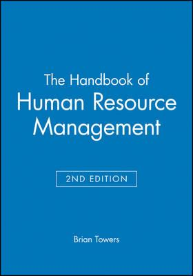 the healthcare managers human resource handbook The health care manager's human resources handbook (book , the health care manager's human resources handbook mcconnell provides a resource for healthcare department managers who must relate to and work with their hr departments and.