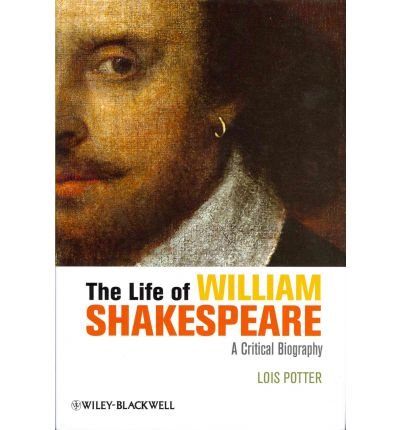 the literary life of william shakespeare Handout on an analysis analysis of the major events of shakespeare's life and of his theatrical and literary career.