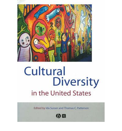 an overview of the cultural diversity in the united states Overview cultural and linguistic services home diversity and cultural competence with the increasing diversity of the united states' population.